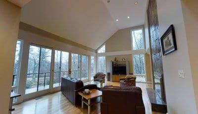 House: Sudbury, MA 3D Model