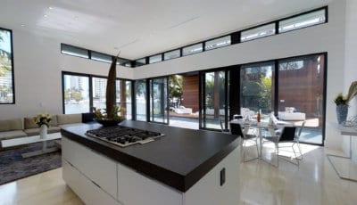 Luxury Property Miami Florida 3D Model