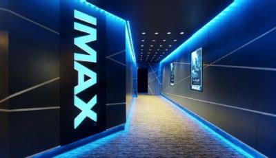 Showcase Cinema de Lux Randolph 3D Model