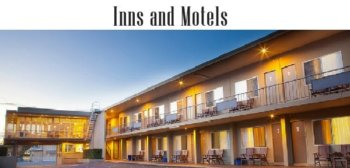 inns and motels