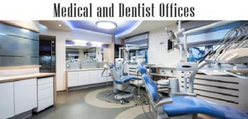 medical dentist